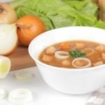 Как приготовить луковый суп для похудения: простой рецепт, отзывы и результаты
