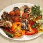 семь лепестков - овощи