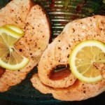 семь лепестков - рыба