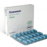 Препарат Ксеникал: инструкция по применению для похудения, отзывы врачей