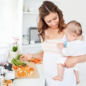 прием ягод годжи во время беременности