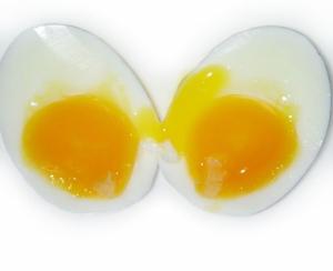 как сварить яйцо в смятку