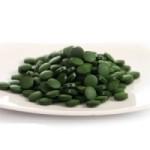 Полезные водоросли: спирулина для похудения
