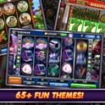 Crystal Mystery – игровой слот для страстных поклонников приключений