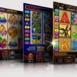 Игровой автомат Fortunes of Sparta (Богатства Спарты)