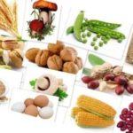 Правила питания при склонности к варикозу
