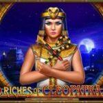 В гостях у царицы Египта. Слот Riches of Cleopatra