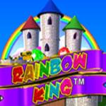 Играем на слоте Rainbow King