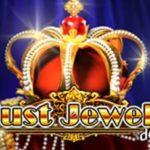 Играем на слоте Just Jewel Deluxe