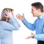 Проблемы в браке: основные причины