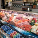 Открываем магазин морепродуктов