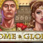 Атмосфера современного Колизея с «Rome's Glory»