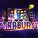Игровой онлайн автомат Starburst