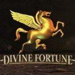 Выиграй на эмуляторе слота «Divine Fortune»