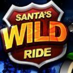 Игровой слот «Santa's Wild Ride» и его замечательные особенности