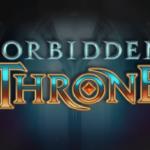 Фантастика на игровом слоте «Forbidden Throne»