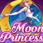 Игровой автомат «Moon Princess»