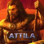 Воинственные племена на слоте «Attila»