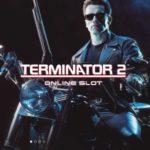 Игровой автомат «Terminator 2»