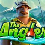 Посиди с удочкой на игровом автомате «The Angler»