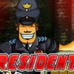 Игровой автомат Resident (Резидент ) — играть онлайн